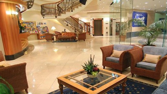 Landmark Resort - Accommodation Port Macquarie