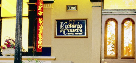 Victoria Court Hotel - Accommodation Port Macquarie