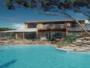 Norseman Great Western Motel - Accommodation Port Macquarie