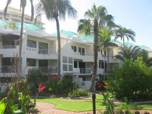 Camargue Beachfront Apartments - Accommodation Port Macquarie