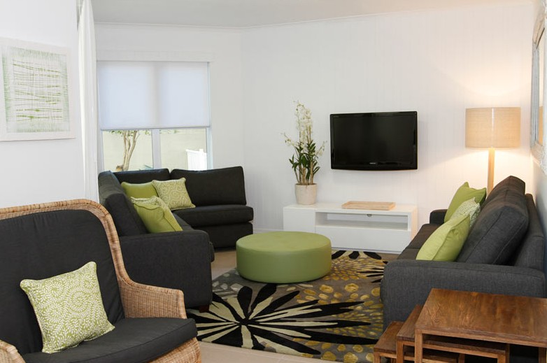Emerald Noosa Resort - Accommodation Port Macquarie