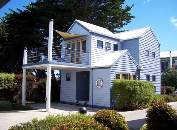 Rayville Boat Houses - Accommodation Port Macquarie