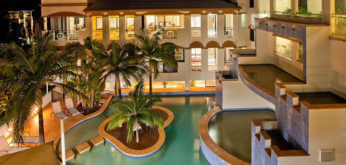 Regal Port Douglas - Accommodation Port Macquarie