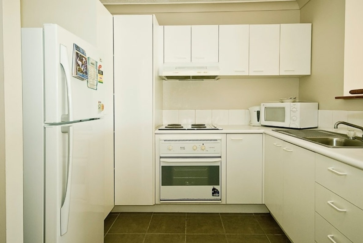 Bay Lodge Apartments - Accommodation Port Macquarie