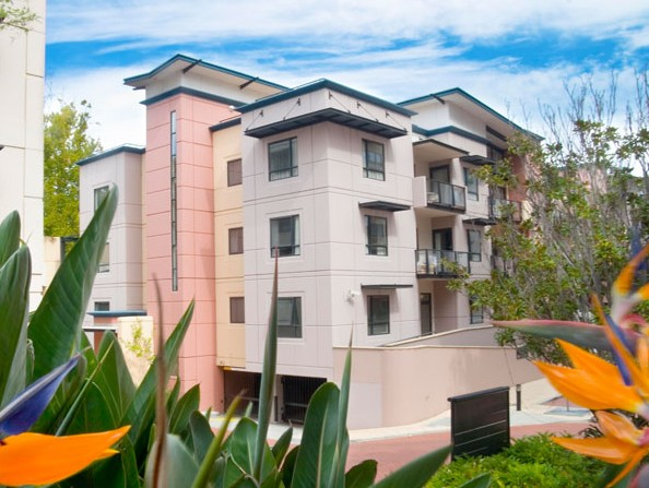Mounts Bay Waters Apartments - Accommodation Port Macquarie
