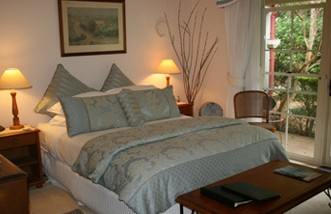 Noosa Valley Manor - Bed And Breakfast - Accommodation Port Macquarie