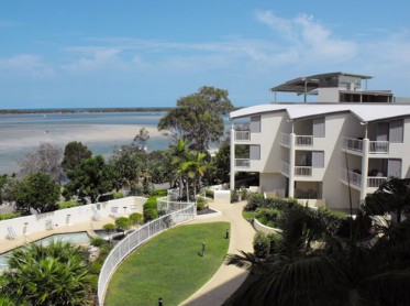 Moorings Beach Resort - Accommodation Port Macquarie