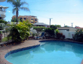 Estoril On Moffat Holiday Apartments - Accommodation Port Macquarie