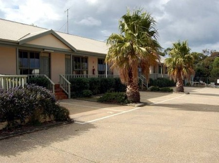 Lightkeepers Inn Motel - Accommodation Port Macquarie