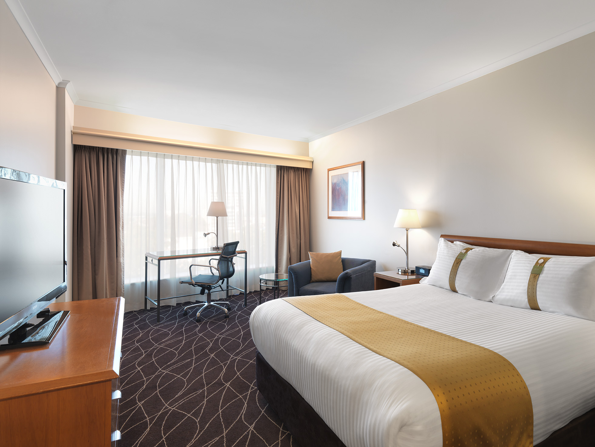 Holiday Inn Sydney Airport - Accommodation Port Macquarie