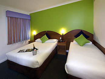 Ibis Styles Perth - Accommodation Port Macquarie