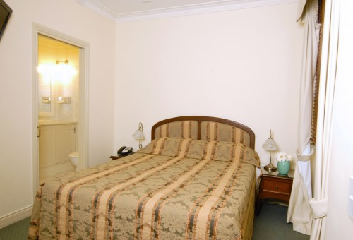 Rothbury On Ann Heritage Apartment Hotel - Accommodation Port Macquarie