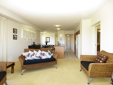 Oaks Seaforth Resort - Accommodation Port Macquarie