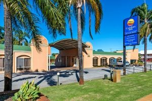 Comfort Inn Bel Eyre Perth - Accommodation Port Macquarie