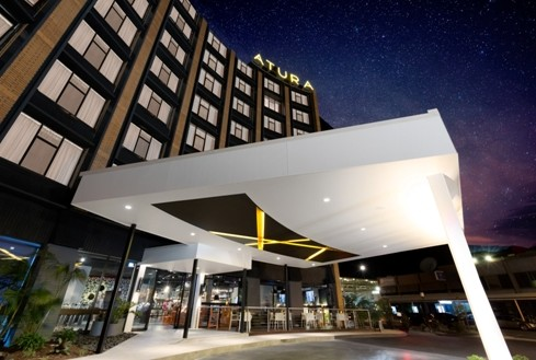 Atura Albury - Accommodation Port Macquarie