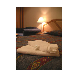 Goulburn Central Motor Lodge - Accommodation Port Macquarie