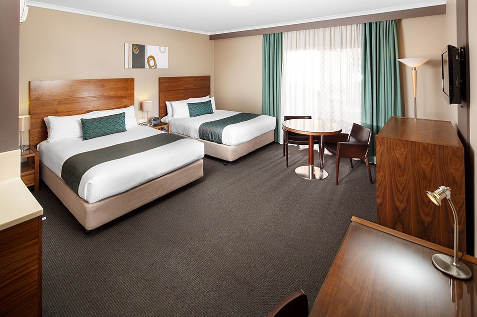 Quality Hotel Dickson - Accommodation Port Macquarie