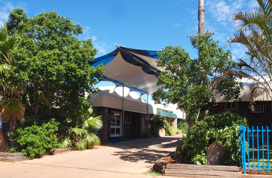 Bluestone Motor Inn - Accommodation Port Macquarie