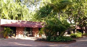 Darwin Boomerang Motel And Caravan Park - Accommodation Port Macquarie