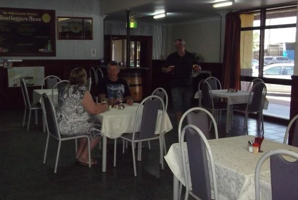 Goldfields Hotel Motel - Accommodation Port Macquarie
