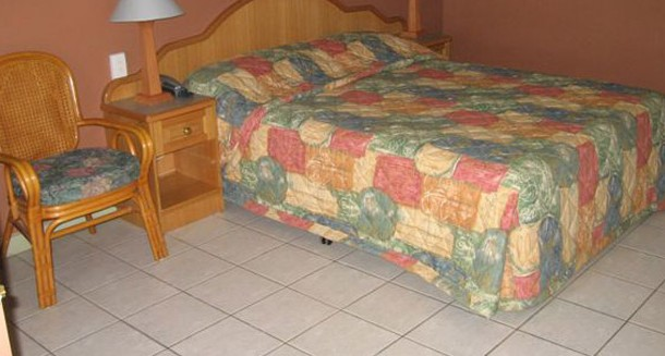 Paraway Motel - Accommodation Port Macquarie