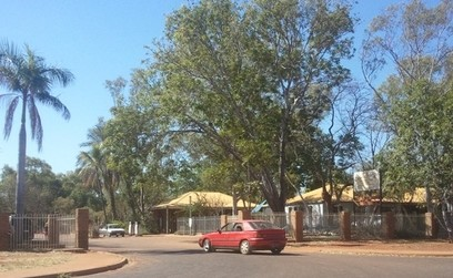 Outback Caravan Park - Accommodation Port Macquarie