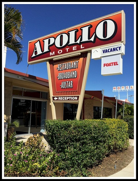 Apollo Motel - Accommodation Port Macquarie
