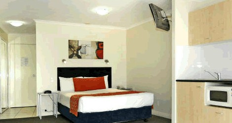 The Wellington Apartment Hotel - Accommodation Port Macquarie