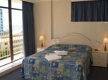 Queensleigh Holiday Apartments - Accommodation Port Macquarie