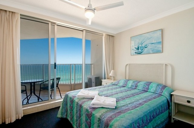 Beachside Tower - Accommodation Port Macquarie