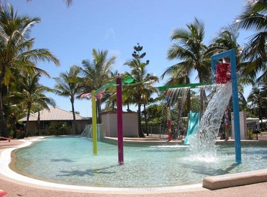 Bowen Village Caravan  Tourist Park - Accommodation Port Macquarie