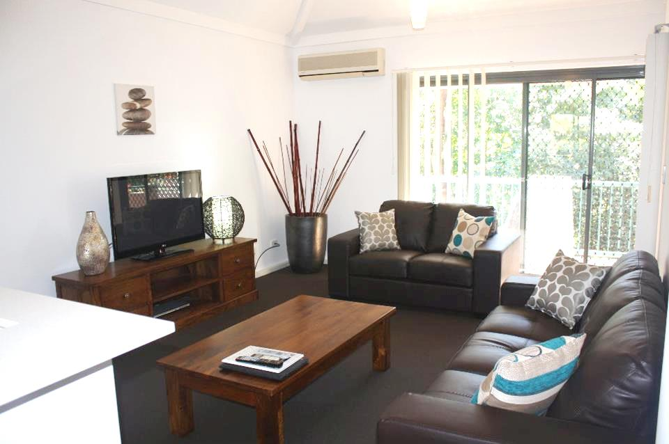 Outrigger Bay Apartments - Accommodation Port Macquarie