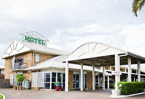 Gympie Muster Inn - Accommodation Port Macquarie