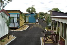 Injune Motel - Accommodation Port Macquarie
