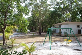 Peninsula Caravan Park - Accommodation Port Macquarie