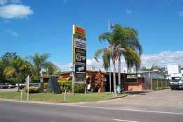 Queens Beach Motor Hotel - Accommodation Port Macquarie