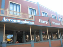 Harp Deluxe Hotel - Accommodation Port Macquarie