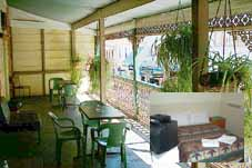 City Central Motel - Accommodation Port Macquarie