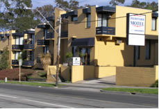 Pathfinder Motel - Accommodation Port Macquarie