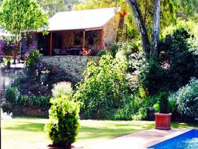 Miners Cottage - Accommodation Port Macquarie