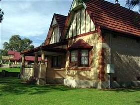 Rivergum Retreat - Accommodation Port Macquarie