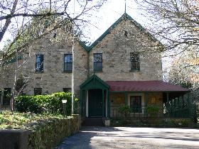 Woodhouse Activity Centre - Accommodation Port Macquarie