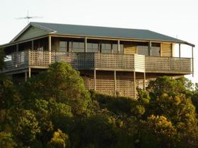 Lantauanan - The Lookout - Accommodation Port Macquarie