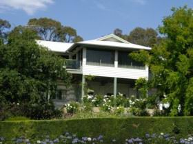 Riverscape Holiday Home - Accommodation Port Macquarie
