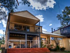 River Shack Rentals - The Manor - Accommodation Port Macquarie