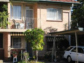 The Broadway - Accommodation Port Macquarie