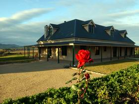 Abbotsford Country House - Accommodation Port Macquarie