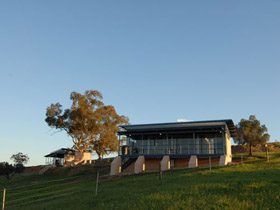 Barossa Pavilions - Accommodation Port Macquarie
