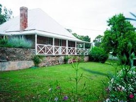 Millers House Mintaro - Accommodation Port Macquarie