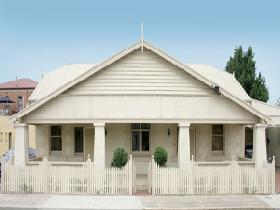 Seaside Semaphore Holiday Accommodation - Accommodation Port Macquarie